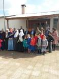 YARIYIL TATİLİ - Mehmetçikten Eğitime Destek