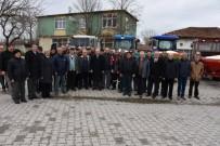 KıZıLPıNAR - Mera İyileştirme Ve Yönetimi Projesi Ergene, Saray Ve Çerkezköy'de Devam Etti