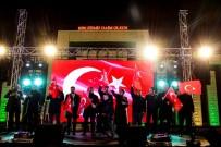 Afrin Operasyonu - Meram'da Birlik Ve Beraberlik Gecesi
