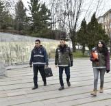 MAMAK BELEDIYESI - Mobil Park Timi Ekipleri Çalışmalarına Tam Gaz Devam Ediyor