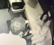 TECAVÜZ MAĞDURU - Ortaköy'de ünlü gece kulübünün tuvaletinde tecavüz skandalı