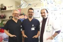 KADIN DOĞUM UZMANI - Özel Deva Hastanesinden Ekip Başarısı
