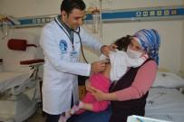 LENFOMA - PAÜ'de Çocuk Hematoloji Ve Onkoloji Ayaktan Tedavi Ünitesi Açıldı
