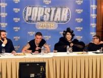 CAN BONOMO - Popstar 2018 başlıyor! İşte yeni jüri üyeleri