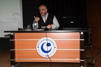 İBN-I HALDUN - Prof. Dr. Fazlıoğlu Açıklaması 'İbn-İ Haldun Geleceğe Işık Tutmuştur'