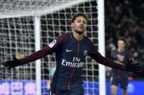 MARSILYA - PSG'de Neymar Şoku