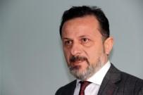 ÇOCUK GELİŞİMİ - Rektör Gören'den Çavdarhisar Ve Dumlupınar'a Meslek Yüksekokulu Müjdesi
