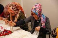 ÇOCUK EĞİTİMİ - Şehitkamil'de Hayaller Şekilleniyor