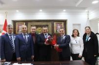 Seydişehir'de Vergi Haftası Kutlamaları