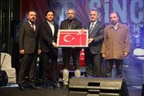 ABDULLAH KÜÇÜK - Sincan'da Kahraman Mehmetçik İçin Selam Ve Dua Gecesi Düzenlendi