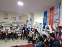 FOTOĞRAFÇILIK - Şırnak Belediyesi Gençlik Merkezi Gençlerin Umudu Oldu