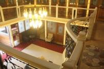 YERLİ TURİST - Tarihi Hamam 5 Asırdır Hizmet Veriyor