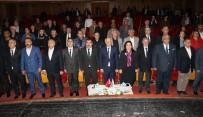 RAMAZAN AKYÜREK - 'Tarihsel Süreçte Ermeni İşgali Ve Hocalı Soykırımı' Konferansı