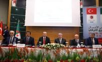 RÖNESANS - Türkiye İle Cezayir Arasında Dev Anlaşma
