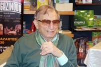 HALDUN DORMEN - Usta Oyuncu Haldun Dormen Açıklaması 'Türk Tiyatrosunda Olumlu Değişiklikler Var'