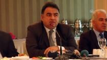 VAN GÖLÜ - 'VASKİ Gelirini 40 Milyon Lira Artırdı'