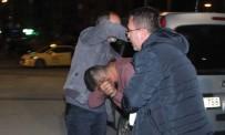 YAKIT DEPOSU - Vatandaşların Akaryakıt Çalarken Yakaladığı Şüpheli Tutuklandı