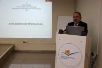 BOLAT - Yapı Denetim Komisyonu İşlemleri Hakkında Eğitim