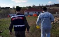 HIRSIZLIK ÇETESİ - Yazlık Hırsızları Jandarmadan Kaçamadı