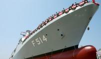 GRUP TOPLANTISI - Yerli Savaş Gemileri Ve Denizaltılara Yurt Dışından Yoğun Talep