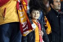 HAKAN BALTA - Ziraat Türkiye Kupası Açıklaması T.M. Akhisarspor Açıklaması 1 - Galatasaray Açıklaması 1 (İlk Yarı)
