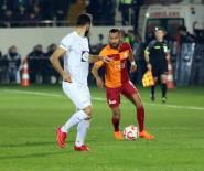 HAKAN BALTA - Ziraat Türkiye Kupası Açıklaması T.M. Akhisarspor Açıklaması 1 - Galatasaray Açıklaması 2 (Maç Sonucu)