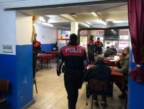 YUNUSLAR - Zonguldak Polisinden Asayiş Denetimi