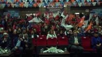 NACI BOSTANCı - '28 Şubat, Anadolu Sermayesinin Tasfiyesine Yöneliktir'
