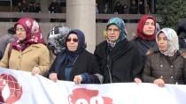 ANKARA ADLİYESİ - '28 Şubat Siyasi Yargı Kararları İptal Edilsin' Talebi