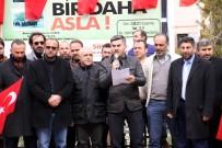 HATIPLI - '28 Şubat'ta Milletin İradesine İpotek Koyuldu'