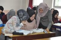 OTURMA EYLEMİ - 28 Şubatçıların Başı Örtülü Diye Öğretmenlikten Attığı Horata Açıklaması