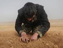 YPG - ABD'den YPG'ye bomba eğitimi