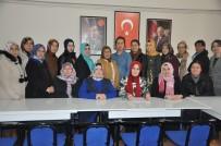 KAMU ÇALIŞANLARI - AK Parti Bozüyük Kadın Kolları Başkanı Gülcan Bayraktar'dan 28 Şubat Açıklaması