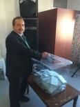 CEMAL YıLDıZ - AK Parti Çamaş 6. Olağan Kongresi
