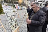 AK Parti'den 28 Şubat'a Özel 'Manşet' Sergisi