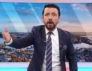 AK Parti'den AKİT TV sunucusuna sert tepki
