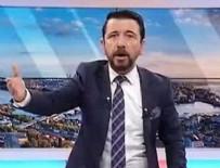 BAŞSAVCıLıK - AK Parti'den AKİT TV sunucusuna sert tepki