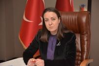 KAMU ÇALIŞANLARI - AK Parti Eskişehir Kadın Kolları Başkanı Yalçın'dan 28 Şubat Açıklaması