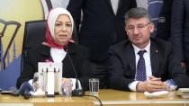 YÜREĞIR BELEDIYE BAŞKANı - AK Parti Genel Başkan Yardımcısı Çalık, Adana'da Açıklaması