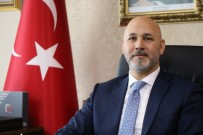 MUHAFAZAKAR - AK Parti İl Başkanı Karaduman Açıklaması '28 Şubat'ta FETÖ Parmağı Var'