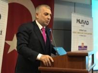 METİN KÜLÜNK - AK Parti İstanbul Milletvekili Metin Külünk Açıklaması