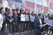 MILLI GÜVENLIK KURULU - AK Parti Kars İl Başkanlığı'ndan 28 Şubat Açıklaması