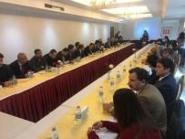 AK Partili Kotan Açıklaması 'Toplumun Artık Bir Bütün Olması Gerekiyor'