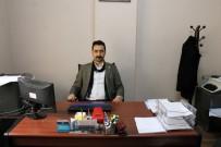 İSTANBUL AYDIN ÜNİVERSİTESİ - Alaşehir Büro Memur-Sen'den 'Bilirkişilik' Eğitimi