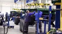 KÜRESELLEŞME - Alman Firmanın Türkiye'den İhracat Başarısı
