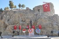 KOMANDO OKULU - Atatürk'ün Eğirdir'e Gelişinin 88. Yılı