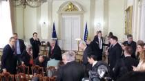 BAKANLAR KONSEYİ - 'Avrupa İle Bosna Hersek Beraber Yürüyecek'