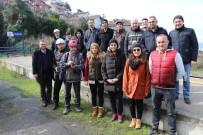BATı KARADENIZ - BAKKA Zonguldak Mağaralarını Araştırıyor