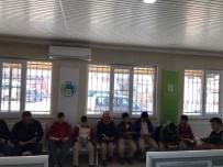 Balyalı Öğrenciler Kitap Okumayı Sevdi