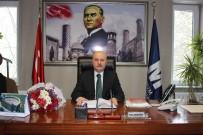 SERBEST MUHASEBECİ MALİ MÜŞAVİRLER ODASI - Başkan Akgüloğlu'ndan Muhasebe Haftası  Mesajı